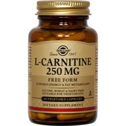 L-Carnitine 250 Mg