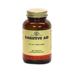 Digestive Aid Tablets