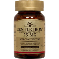 Gentle Iron