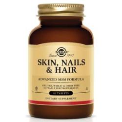 Skin, Nails & Hair Tablets
