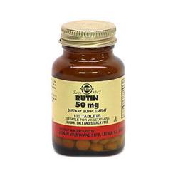 Rutin 50 Mg Tablets