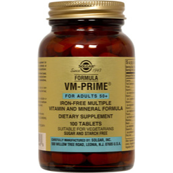 Formula Vm-Prime® (for Adults 50+)