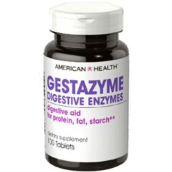 Gestzyme Digestive Enzymes