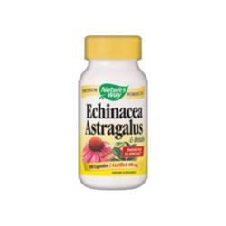 Echinacea Astragalus & Reishi