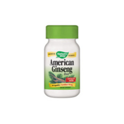 American Ginseng Root