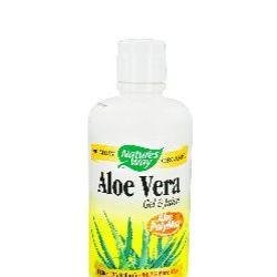 Aloe Vera Inner Leaf Gel & Juice