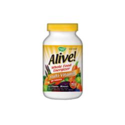 Alive! Max Potency