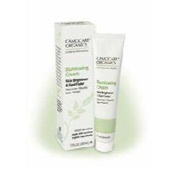 Camocare Organics Illuminating Cream