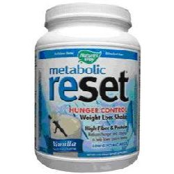 Metabolic Reset Vanilla