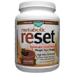 Metabolic Reset Chocolate