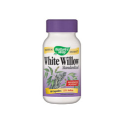 White Willow Standardized