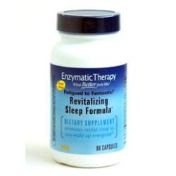 Fatigued to Fantastic! Revitalizing Sleep Formula