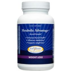 Metabolic Advantage