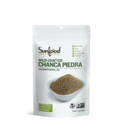 Tea, Chanca Piedra