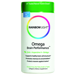 Omega Brain Performance 175cc