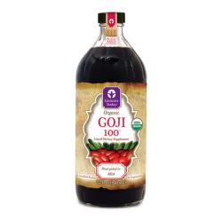 Organic Goji 100