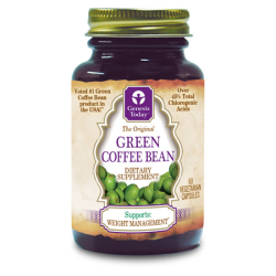 Green Coffee Bean 60 ct