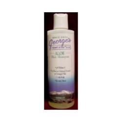 Aloe Hair Shampoo