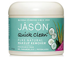 Quick Clean� Makeup Remover Pads
