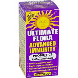 Ultimate Flora Advanced Immunity