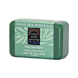 Dead Sea Minerals Peppermint (Formerly Called Hemp)