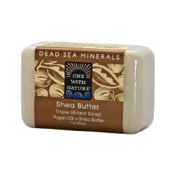 Dead Sea Minerals Shea Butter