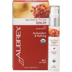 Age-Defying Therapy Serum