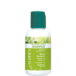 Camomile Luxurious Shampoo