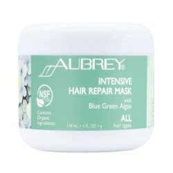 Blue Green Algae Hair Mask