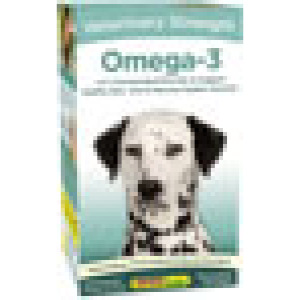 Veterinary Strength Omega