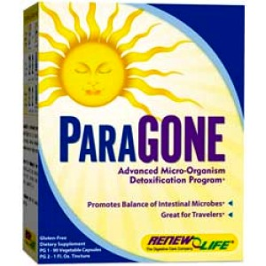 Paragone (2-part Kit)