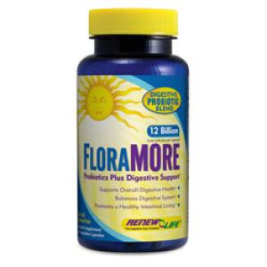 Floramore (60 Veggie Caps)