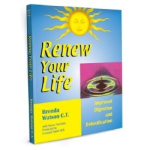 Renew Your Life (isbn 0-9719309-0-2)