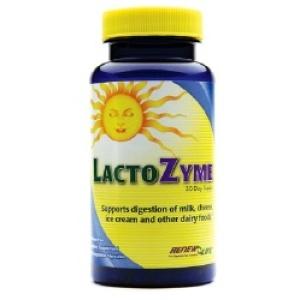 Lactozyme (30 Veggie Caps)