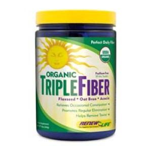 Triple Fiber