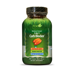 3-In-1 Carb Blocker