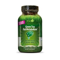 Green Tea Fat Metabolizer (Economy)