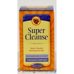 Super Cleanse 100cps