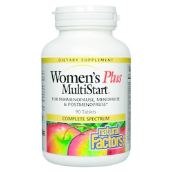 Dr. Murray Multistart Womens Plus