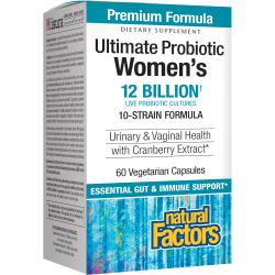 Ultimate Probiotic Women