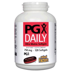 PGX Daily Ultra Matrix