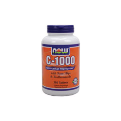 C 1000 With Rose Hips+ Bioflavonoids