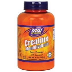 Creatine Monohydrate, Pure Powder