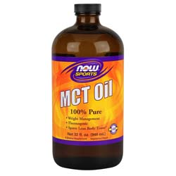 MCT Oil Pure Liquid