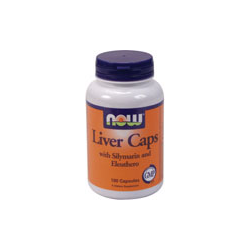 Liver Extract Capsules