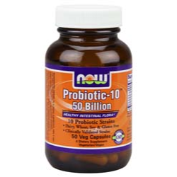 Probiotic-10 50 Billion