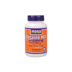 Betaine Hcl 10 Gr