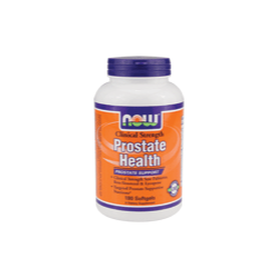 Clinical Prostrate Health
