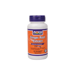 Ginger 5%/ 250 Mg Std Ext