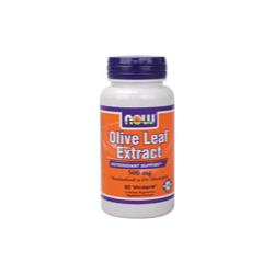 Olive Leaf Ext